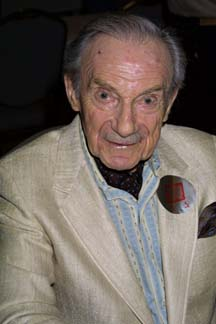 Jonathan Harris in 2002.