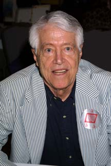 Wright King in 2002.